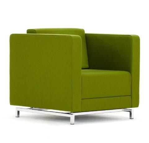 Allermuir Dandy Seating Chair