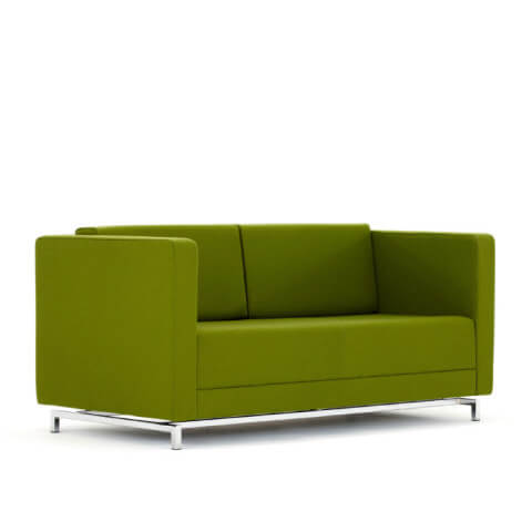 Allermuir Dandy Seating Sofa
