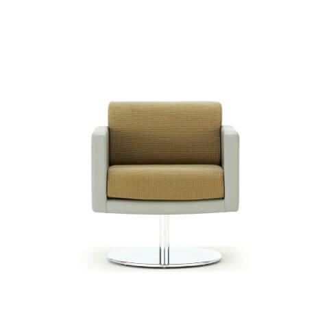 Allermuir Fifty Series Seating Lobby Seating