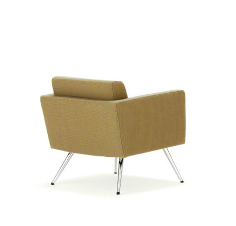 Allermuir Fifty Series Seating Lounge Seating