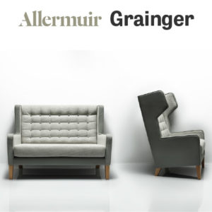 Allermuir Grainger Seating