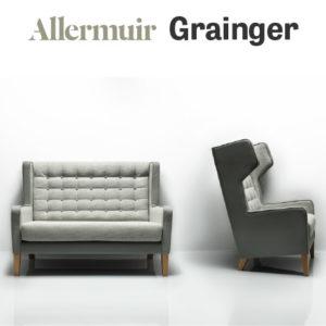 Allermuir Grainger Seating
