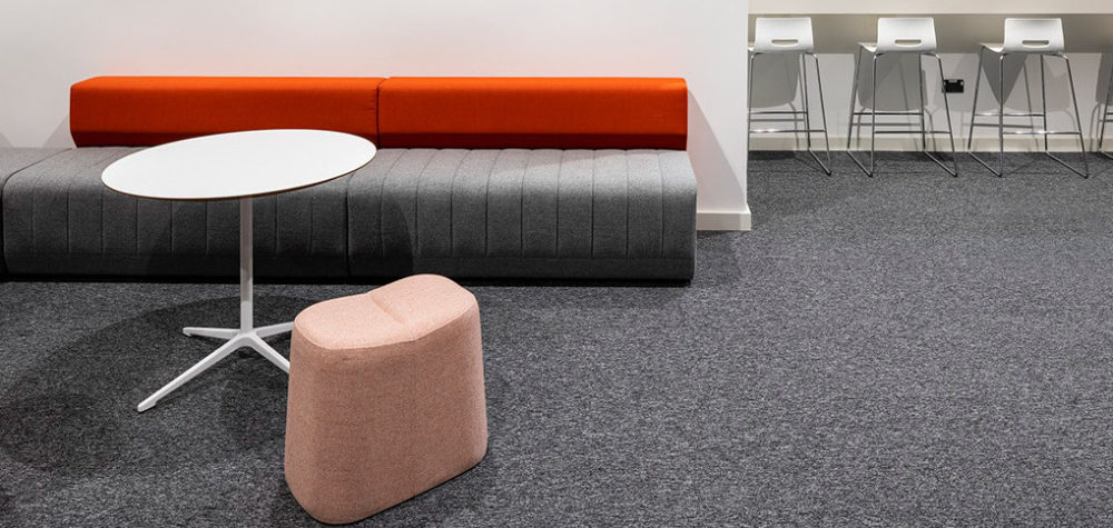 Allermuir Haven Bench Seating Collection