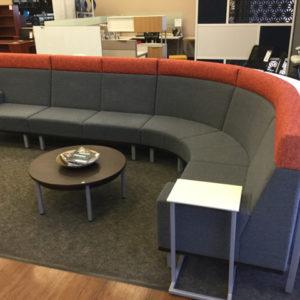 Jasper lounge seat