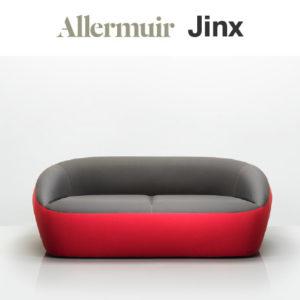 Allermuir Jinx Seating