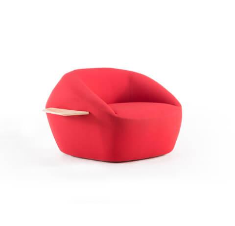 Allermuir Jinx Seating Armchair