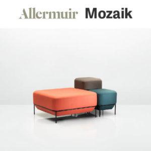 Allermuir Mozaik Seating