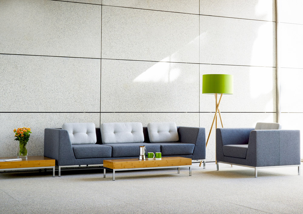 Allermuir Octo Lounge Seating