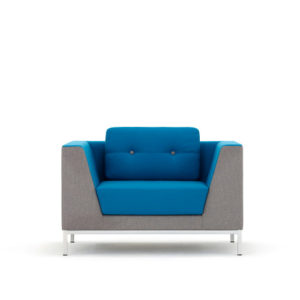 Allermuir Octo Seating Armchair