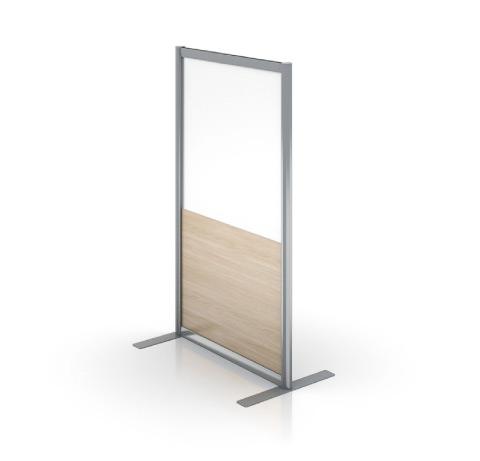 Enwork Zori Freestanding Screens Freestanding Segmented
