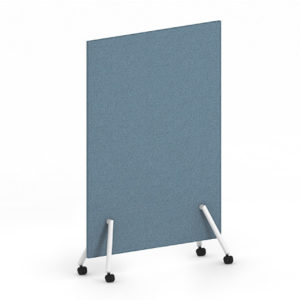 Friant Freestanding Panels With Casters