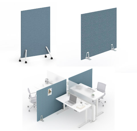 Friant Freestanding Panels