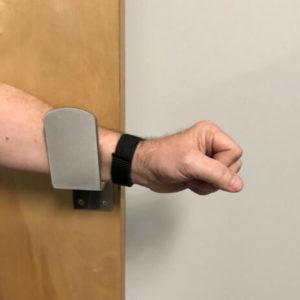HON Door Arm Pulls
