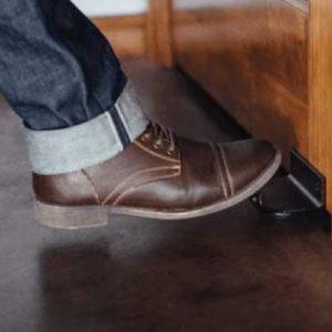 HON Door Foot Pulls
