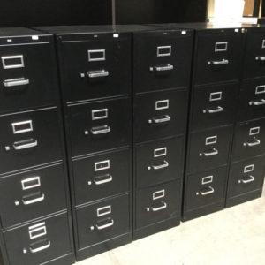 Vertical files