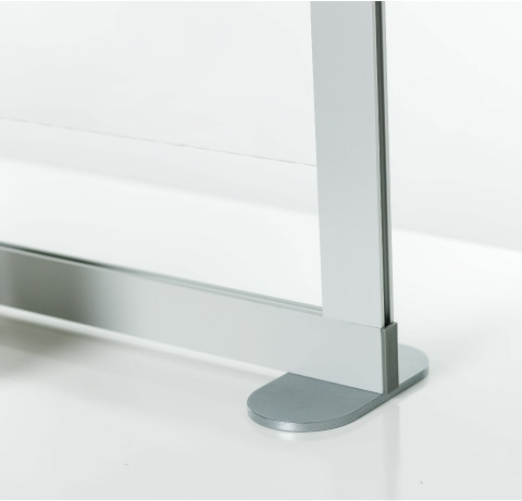 Loftwall Counter Shields Basic Detail