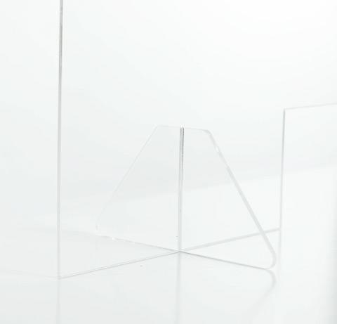 Loftwall Counter Shields Lite Detail
