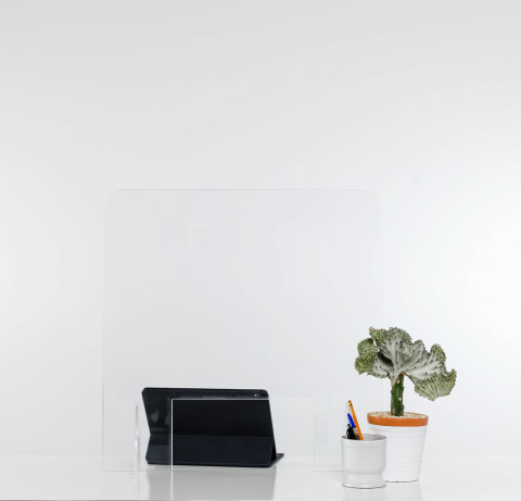 Loftwall Counter Shields Lite Small