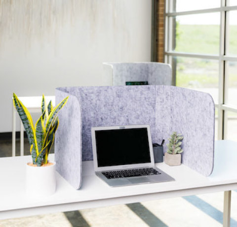 Loftwall Hide Privacy Dividers