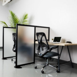 Loftwall Hitch Privacy Panels