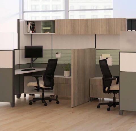 HON Healthcare Administrative Spaces