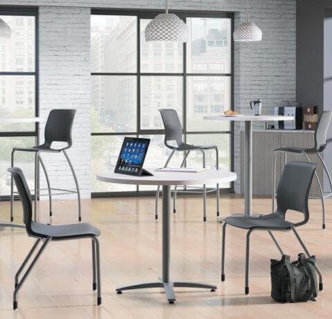 HON Healthcare Common Area Furniture