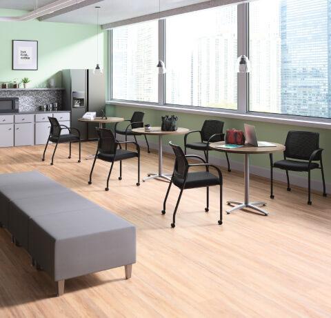 HON Healthcare Dining Area Furniture