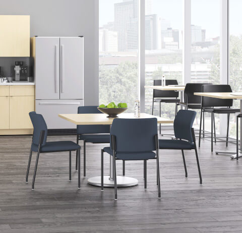HON Healthcare Dining Furniture