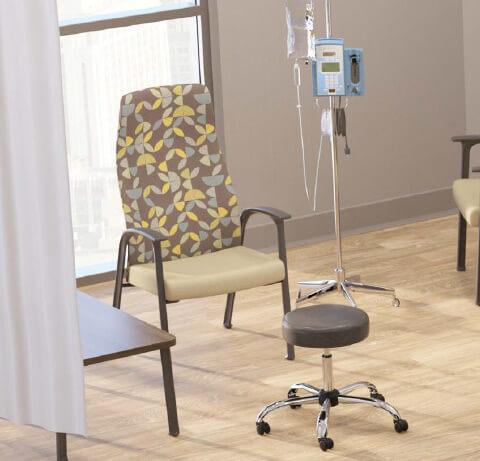 HON Healthcare Exam Room Solutions