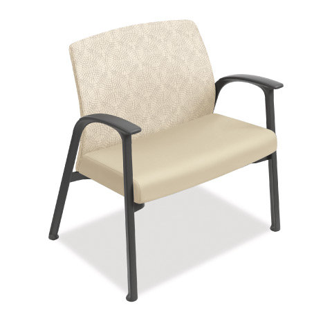 HON Soothe Bariatric Chair Healthcare Seating