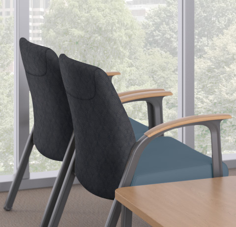 HON Soothe Healthcare Seating 2