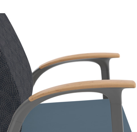 HON Soothe Healthcare Seating 4