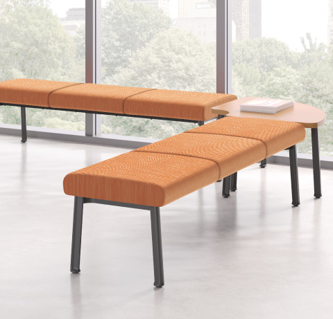 HON Soothe Healthcare Seating 5