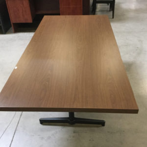 Steelcase table