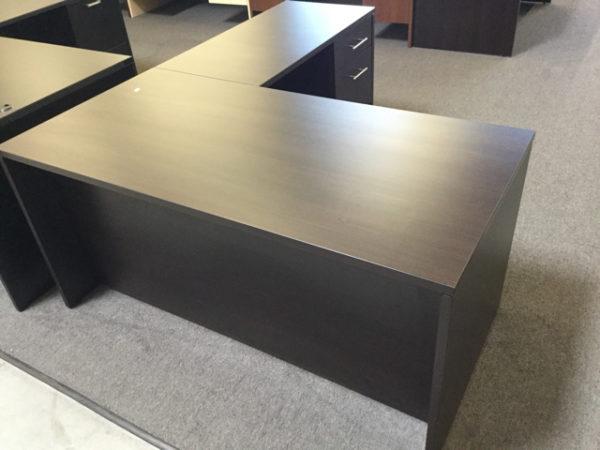 30x60 l shape desk