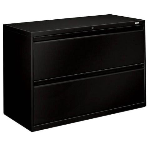 HON 800 Series Lateral File 2 Drawers
