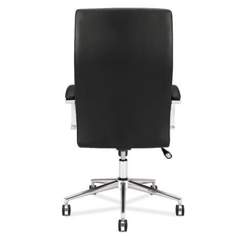 HON HVL105 Executive Chair Back View