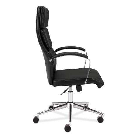 HON HVL105 Executive Chair Side View