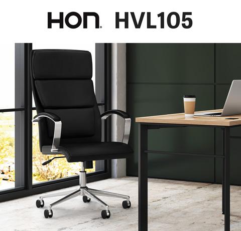HON HVL105 Executive Chair