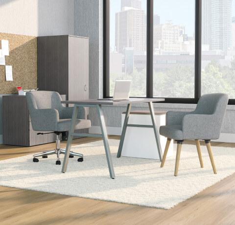 HON Matter Guest Chairs