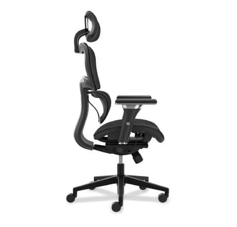 HON Neutralize Task Chair Side View