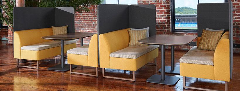 HON Astir Collaborative Seating