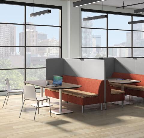 HON Astir Lounge Seating