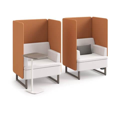 HON Astir One Seat Lounge