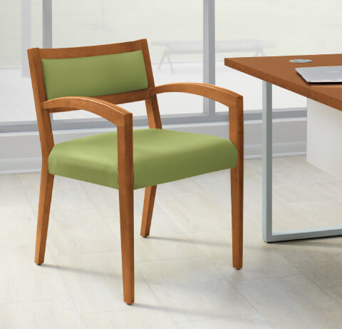 HON Cambia 2160 Guest Seating