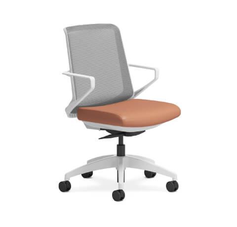 HON Cliq Task Chair Fixed Arms