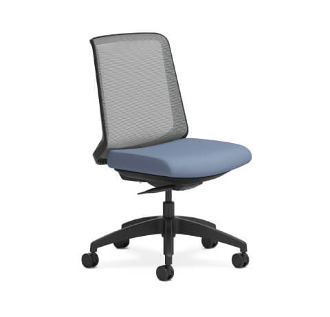 HON Cliq Task Chair Mesh Back