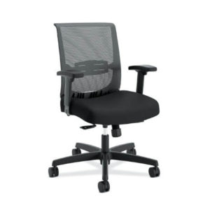 HON Convergence Task Chair Front View