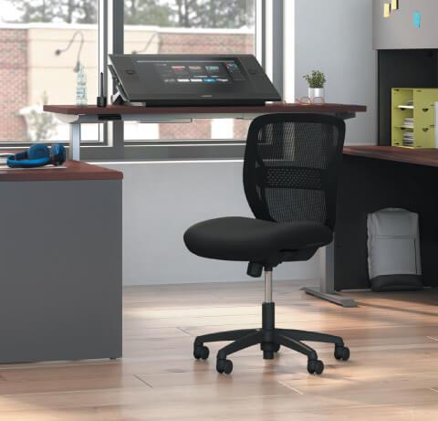 HON Gateway Mesh Back Task Chair