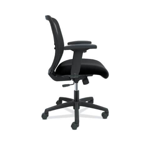 HON Gateway Task Chair Side View
